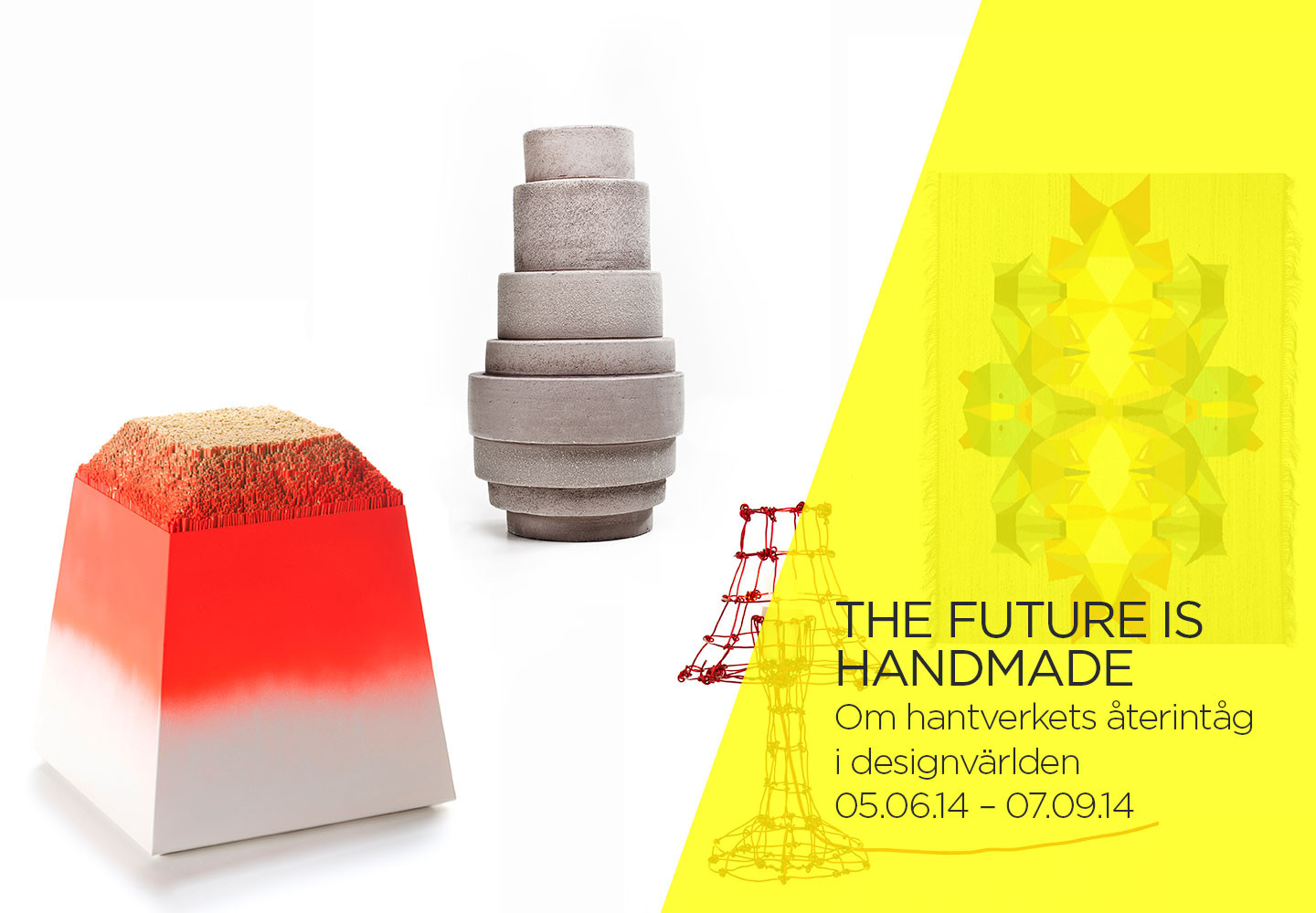 The Future is Handmade
