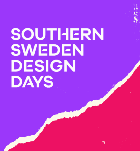 Southern Sweden Design Days logo